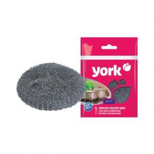 Սպունգ պողպատե York Maxi 1 հատ