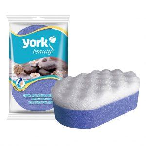 Լոգանքի սպունգ օվալաձև York