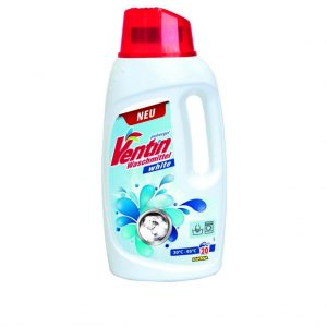 Washing gel-powder Ventin White 1440 ml