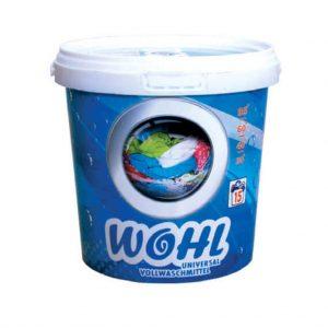 Universal washing powder Wohl 915 gr