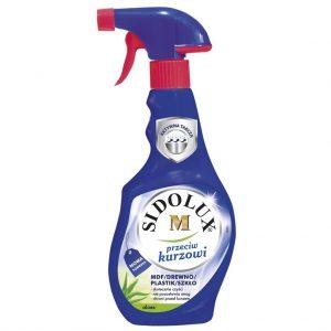 Furniture care liquid-spray Sidolux M Aloe 400 ml