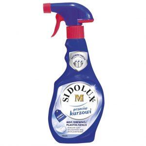 Furniture care liquid-spray Sidolux M Classic 400 ml