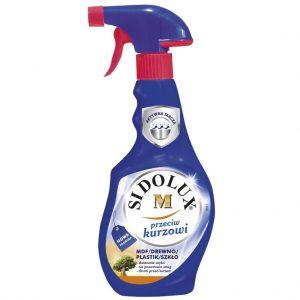 Furniture care liquid-spray Sidolux M Sandal tree 400 ml