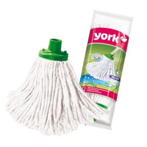 Cotton mop head York Maxi