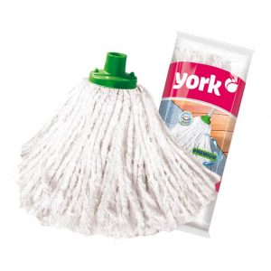 Cotton mop head York Premium