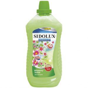 Ունիվերսալ մաքրող միջոց Sidolux Universal Գարնանային փունջ 1լ