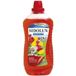 Universal cleaner Sidolux Universal Flower bouquet 1 L