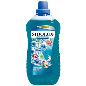 Universal cleaner Sidolux Universal Blue flowers 1 L