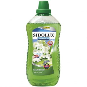 Universal cleaner Sidolux Universal Lily of the valley 1 L