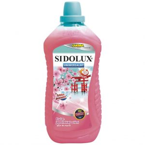 Universal cleaner Sidolux Universal Japanese cherry 1 L