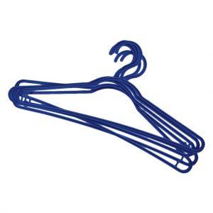 Plastic hanger York Standard 5 pcs