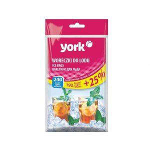 Սառույցի տոպրակ York