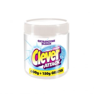 Whitener Clever Attack 750 g