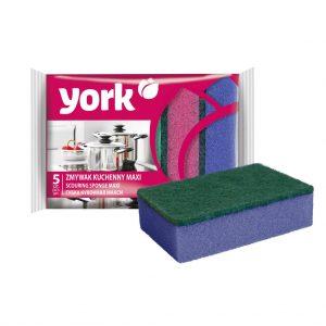 Սպունգ խոհանոցային York Maxi 5 հատ