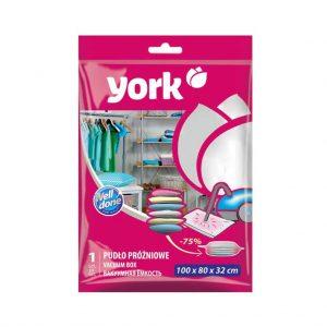 Վակումային տոպրակ York