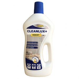 Cleaner for thorough cleaning after renovation Cleanlux Plus 750 մլ