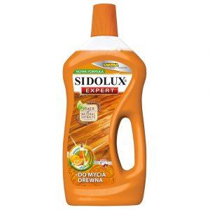 Փայտե հատակ մաքրող միջոց Sidolux Expert 750 մլ