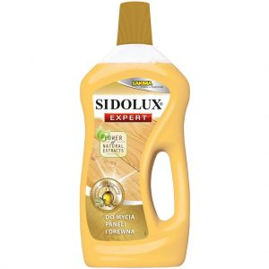 Wood and panel cleaner Sidolux Expert 750 ml